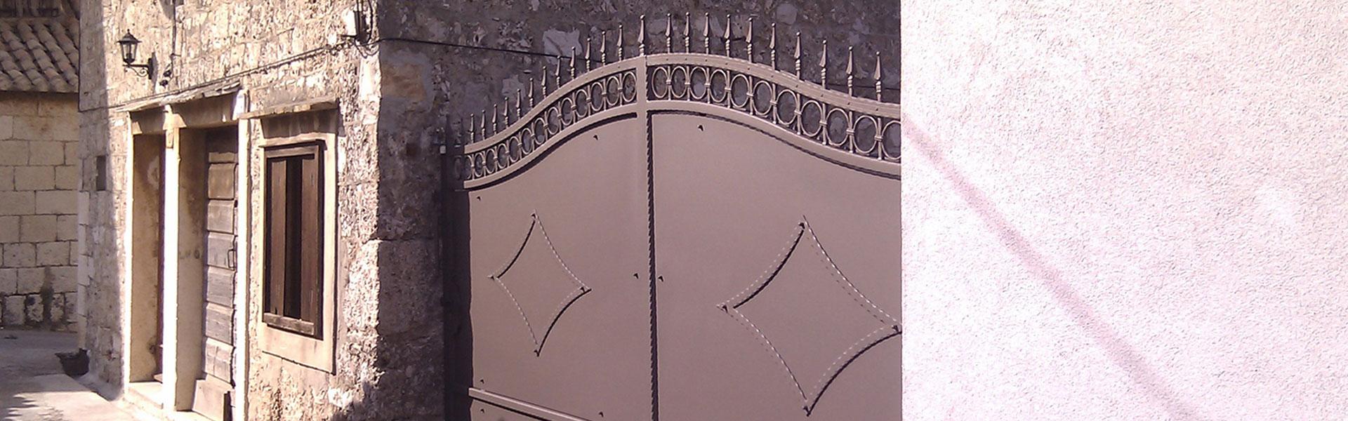 Dekorativni limovi