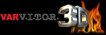 Var V.I.T.O.R. Logo
