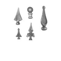 Kovani šiljci